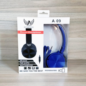 Headphone Altomex A09
